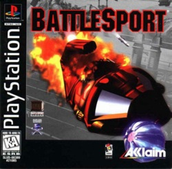 Battlesport - PS1 - ISOs Download