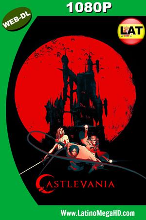 Castlevania (Serie de TV) (2018) Temporada 2 Latino WEB-DL 1080P ()