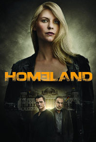 Homeland Temporada 6×01