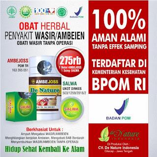 Obat Wasir Stadium 3 Herbal Sembuh Cepat Tanpa Operasi, obat ampuh ambeien stadium 3 di apotik
