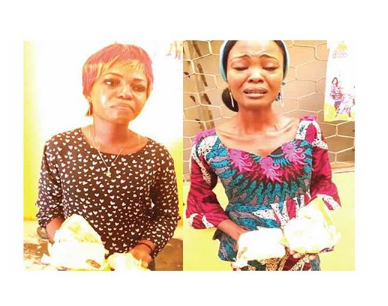 Sister Arrested for Smuggling Hemp, Tramadol into Kuje Prison in Abuja