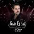 Gad Elbaz, el popular cantante israelí, vuelve a Buenos Aires
