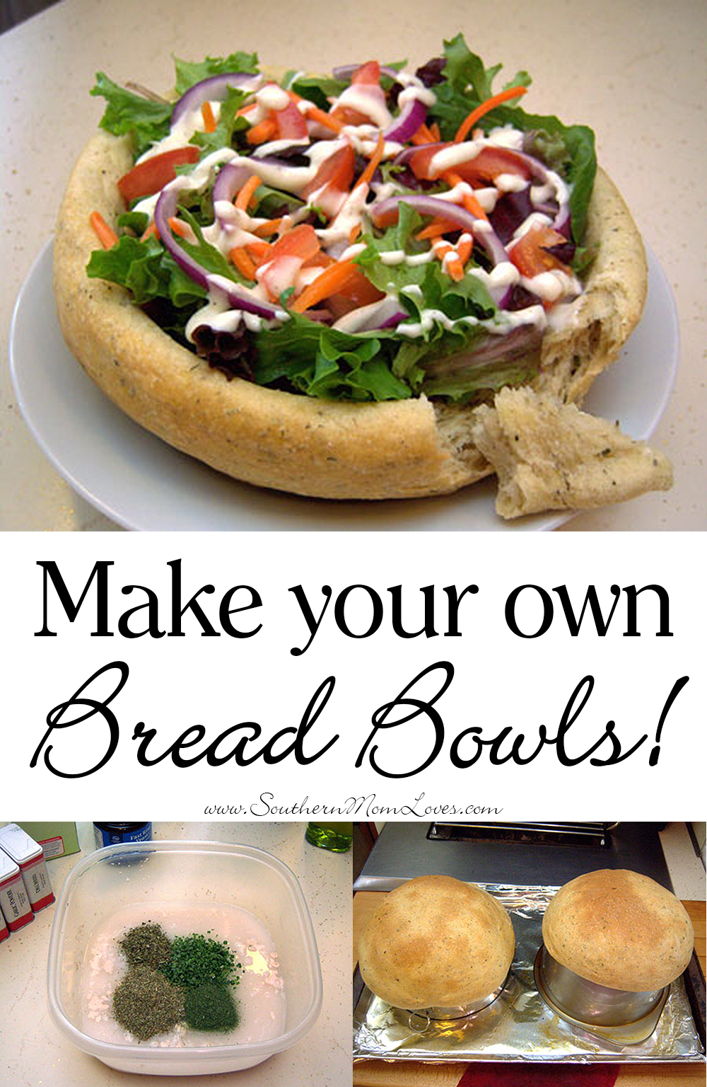 You can even make your own homemade bread bowls (Broccoli Soup Recipes) Loaded Broccoli and Cheese Soup Inspired by: Broccoli Cheddar Soup from Panera Bread and 20 other copycat recipes to try Cheesy Broccoli Soup in a Bread Bowl Recipe -This creamy, rich, cheesy broccoli soup tastes just like Panera Bread! My family requests it all the time.