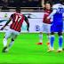 Lazios ju mohua një penalti e pastër në ndeshjen kundër Milan - Video fakte