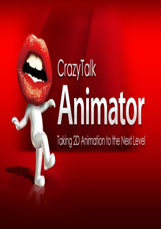 Download Crazy Talk Animator for PC free full version