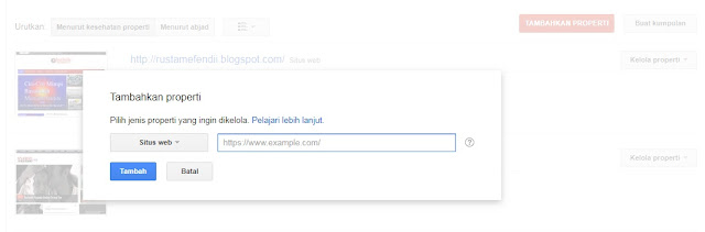 Cara Blog Baru Agar Cepat Terindex Google
