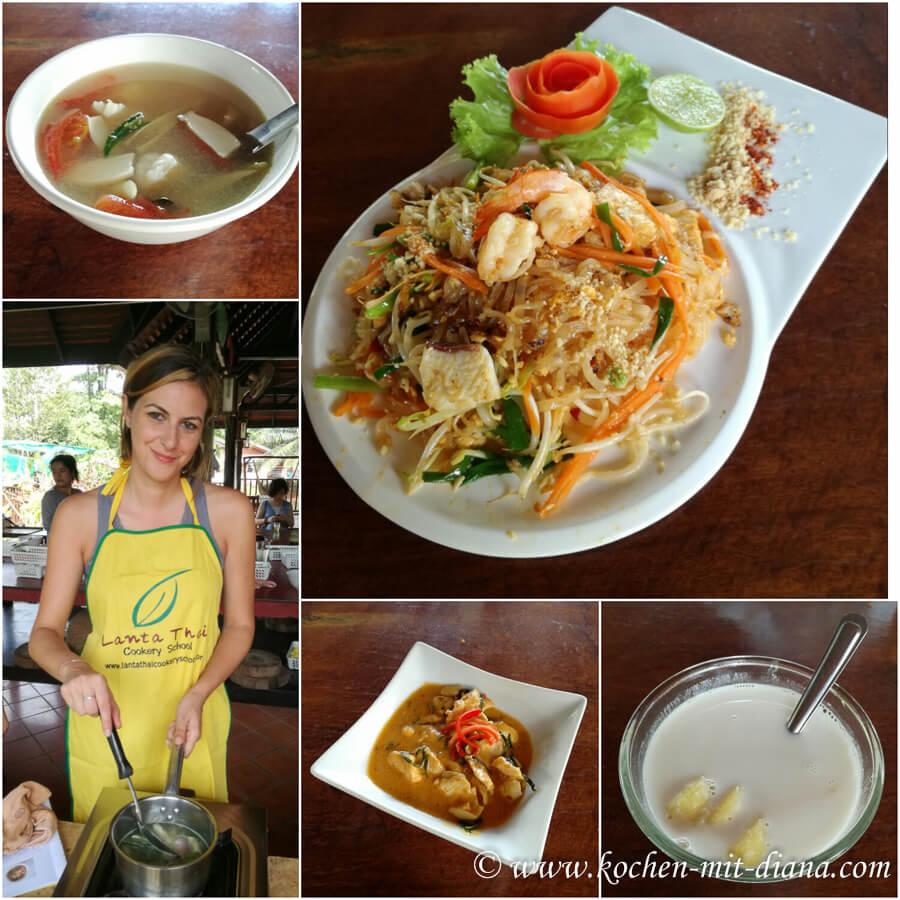 Thai Kochkurs
