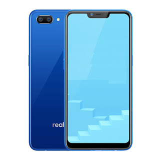 Firmware Oppo Realme C1 RMX1811 Qualcomm (Flash File)