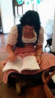 Trachtenhochzeit in den Bergen von Bayern, Riessersee Hotel Garmisch-Partenkirchen, Wedding in Bavaria