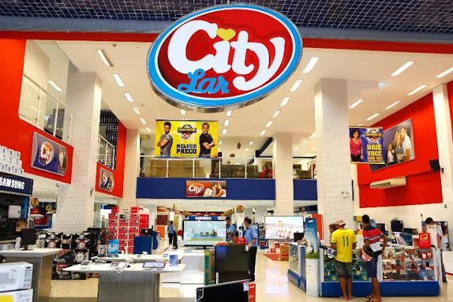 Ricardo Eletro compra City Lar e depois fecha todas as lojas em Rondônia, Acre, Amazonas e Roraima