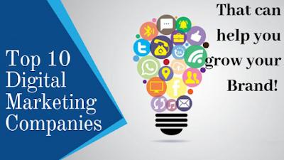 digital marketing agencies geoflypages