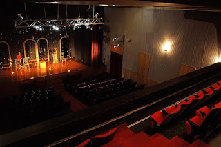 Sala Teatro Santa Fe