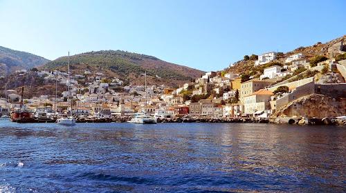 Hidra - Grécia
