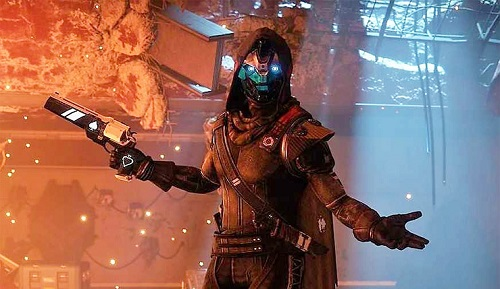 Bungie splits up from Activision and owns Destiny