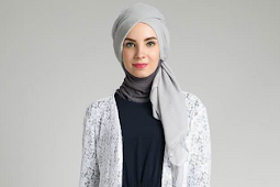 29+ Model Dress Muslim Modern 2019