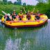 Rafting di Bogor Mengarungi Jeram Kuda Liar Cisadane