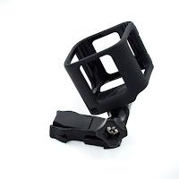 supporto attacco fissaggio frame cornice custodia laterale cover case antiurto
