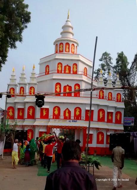 Chhath Puja, Dehri, Bihar