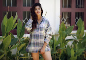 Sanchita Shetty Sizzling portfolio photos-thumbnail-1