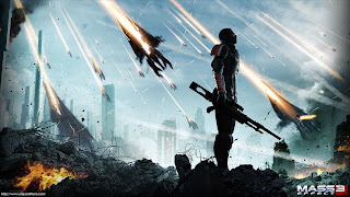 MASS EFFECT 3 pc game wallpapers|screenshots|images