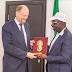 Edo, EU to clamp down on illegal migration