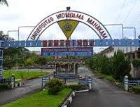 Info Pendaftaran Penerimaan Mahasiswa ( UWGM-SMR ) 2017-2018 Universitas Widyagama Mahakam Samarinda