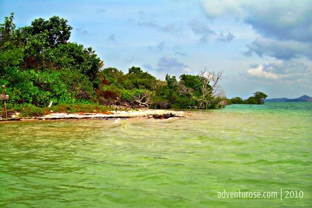 pulau bukit batam