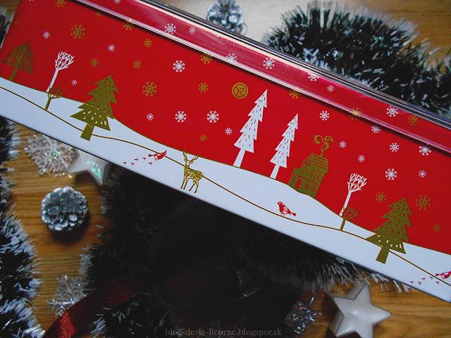 Vianočná kolekcia Yver Rocher