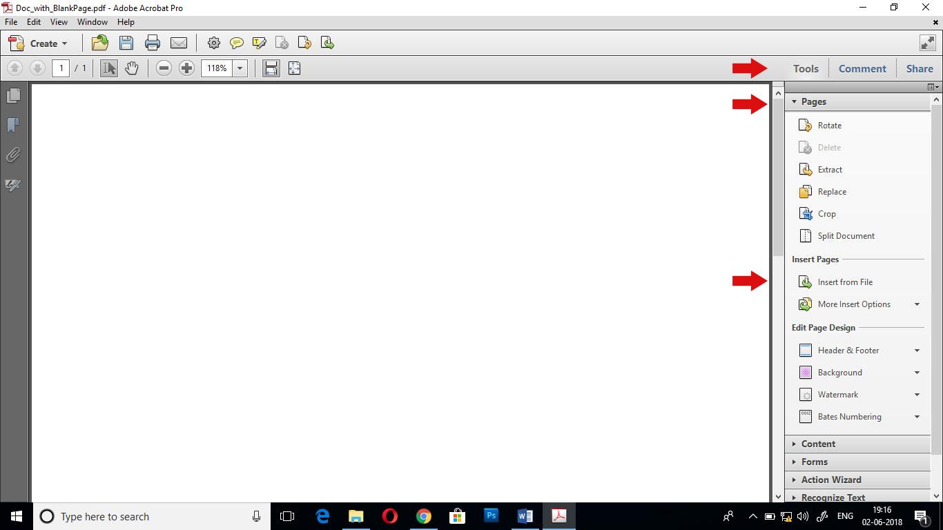 merge pdfs adobe acrobat pro