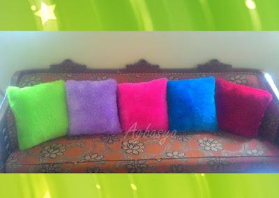 Bantal Sofa Untuk Ruang Tamu