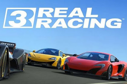 Real Racing 3 Mod Apk v7.1.5 (Unlimited Money, Gold, Unlocked)