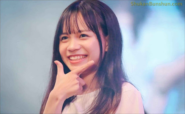 Skandal Hikari Member SGO48 Gravure Graduate_5