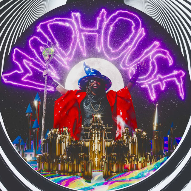 """EMERGING FLORIDA RAPPER SKYXXX RELEASES NEW SINGLE """"MADHOUSE"""""""