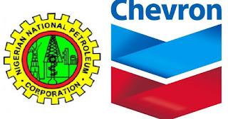 NNPC/Chevron JV National University Scholarship Awards 2018