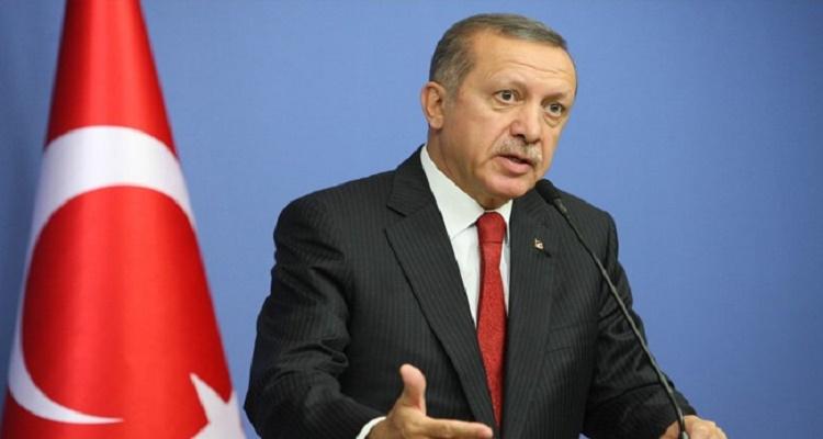 قرار عاجل من أردوغان الآن بعد مجزرة حلب الفظيعة ( فيديو )