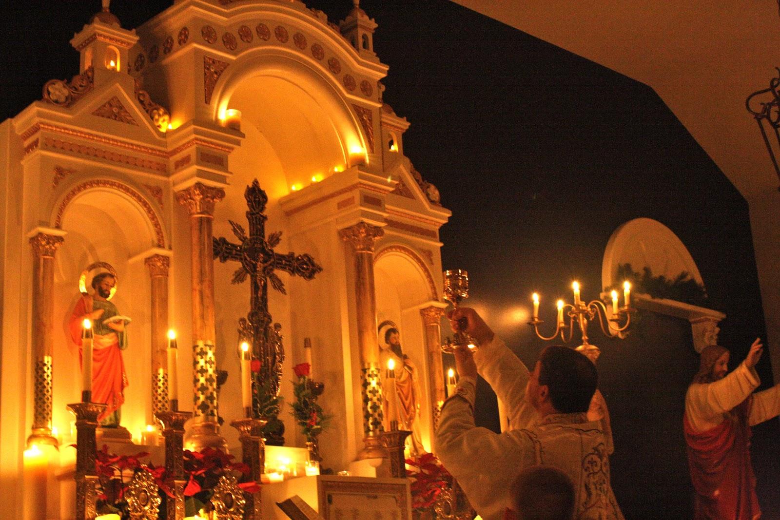 Indeed Sarasota Fl >> Catholic Champion Blog: Merry Christmas From Christ The King, Sarasota 2011