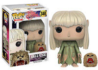 Funko Pop! Kira and Fizzgig