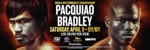 Manny Pacquiao vs Timothy Bradley 3 Live Pay Per View For Free
