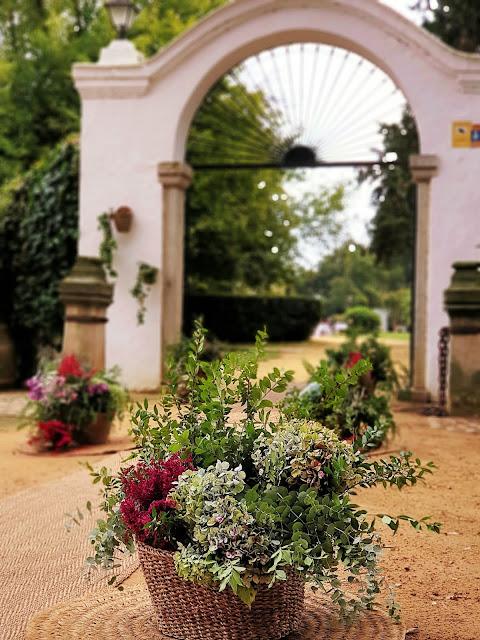decoracion de bodas y eventos en sevilla