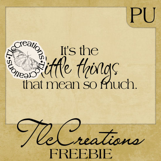 create with tlc monday word art freebie