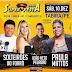 SUPER FESTA 2016 EM TABIRA - PE - 10 DE DEZEMBRO de 2016