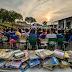Projeto Vida Literária distribui livros gratuitamente e conscientiza jovens sobre a importância da leitura em São Paulo