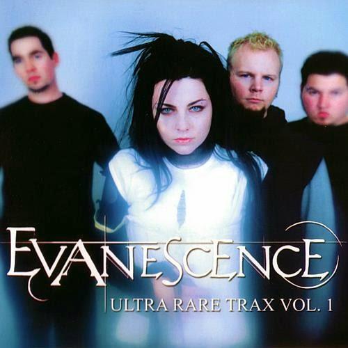 EVANESCENCE SWEET SACRIFICE BAIXAR MUSICA