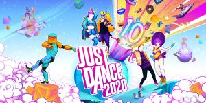 Just Dance 2020