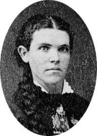 Esther Cox