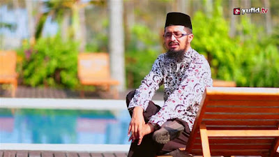 Pesan ustad arifin badri: Engkau buang kemana Islammu sobat!