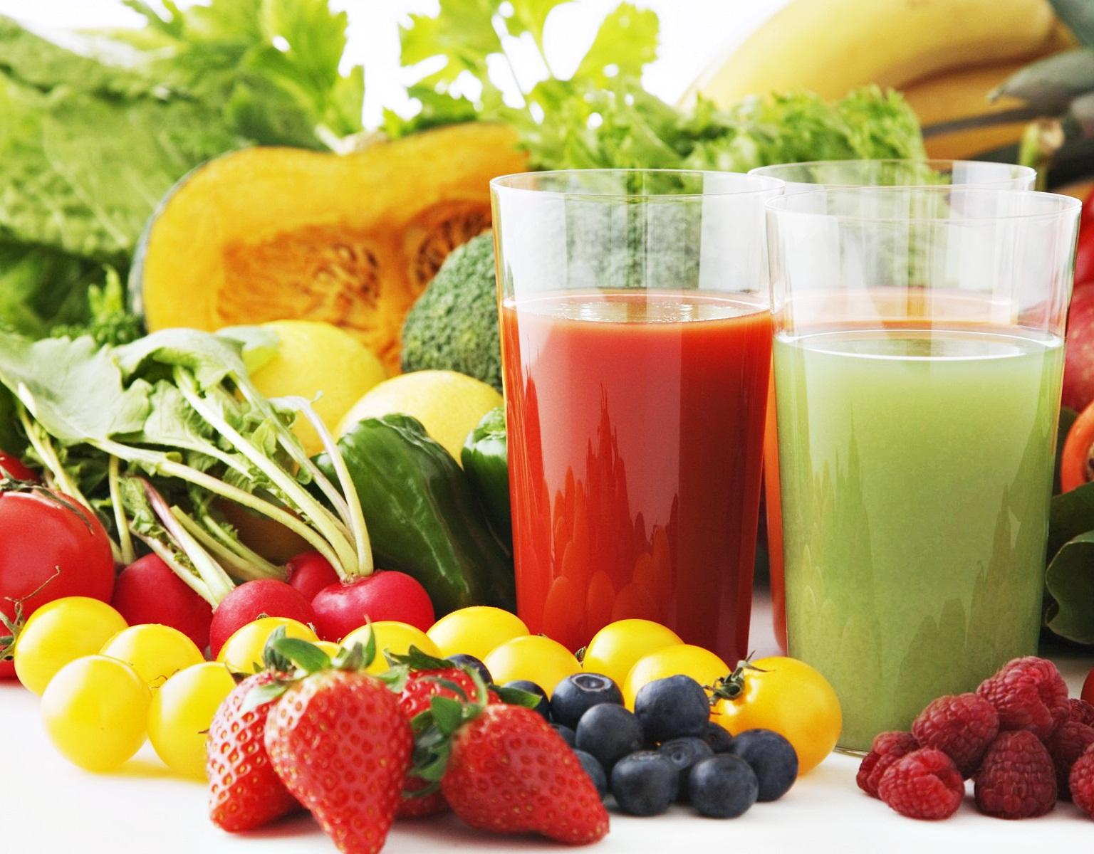Diet Detoks Sehat