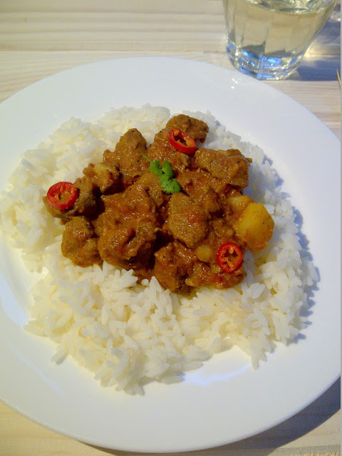 curry aardappel lam