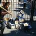 Polis tahan Jamal Yunos kerana pecahkan arak di pagar SUK Selangor
