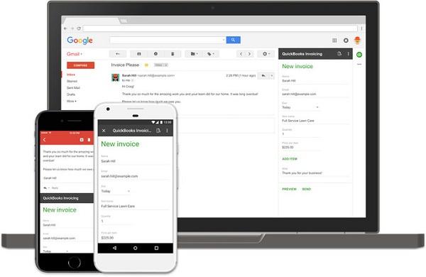 Google añade mejoras a Gmail para usuarios de empresa